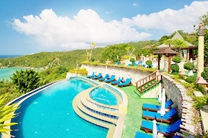 Koh Tao Resort Paradise Zone