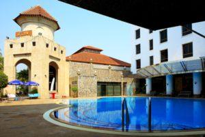 Kosit Hill Hotel Phetchabun