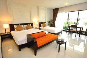 Krabi Aquamarine Resort & Spa