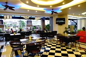 KTK Regent Suite Pattaya