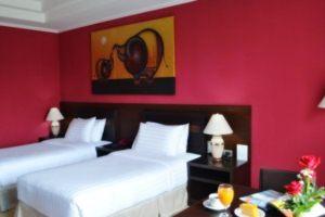 La Vie En Rose Hotel Chiang Rai