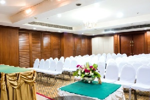 Laithong Hotel Ubon Ratchathani