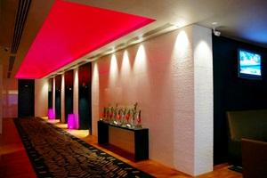 The Landmark Hotel Bangkok
