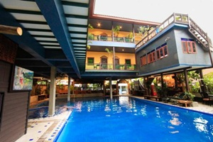 Lanna Boutique Resort Chiang Mai