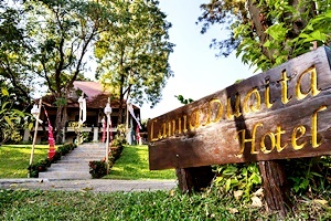 Lanna Dusita Boutique Resort by Andacura