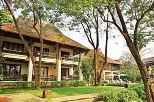 Lanna Mantra Hotel Chiang Mai
