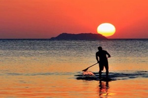 Lanta Wild Beach Resort Krabi