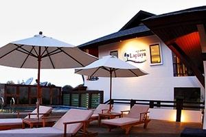 Laplaya Boutique Resort Bangsan