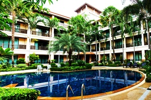 Le Casa Bangsaen Chonburi