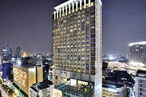 Le Meridien Bangkok Hotel