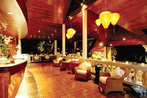 โรงแรม เดอะ รอยัล ภูเก็ต ยอชต์ คลับ