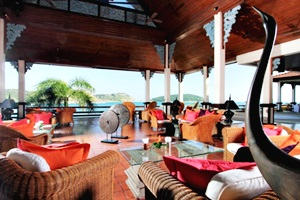 The Royal Phuket Yacht Club