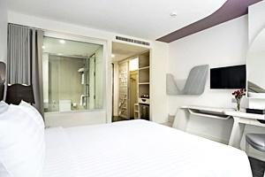 Le Tada Parkview Hotel Bangkok