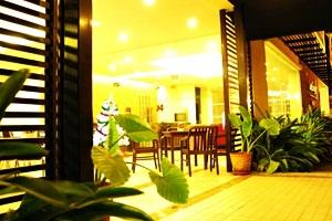 Lee Garden Resort Pattaya