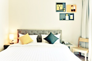 Lemontea Hotel Bangkok