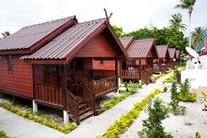 Lipe Power Beach Resort