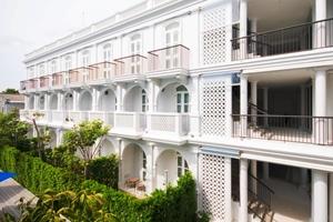 Little Nyonya Hotel Phuket
