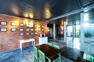 Live@Loft Apartelle Phuket