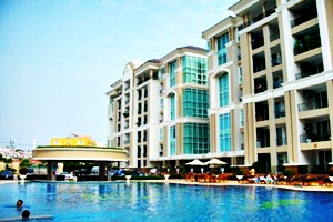 LK Legend Hotel Pattaya