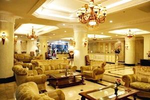 โรงแรมแอลเค เมโทรโพล พัทยา