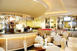 LK Royal Suite Hotel Pattaya