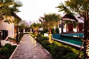 Long Beach Luxury Villas Pattaya
