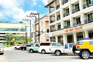 Lub Sbuy House Phuket
