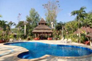 Mae Hong Son Mountain Inn and Resort