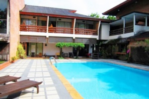 Mae Rim Lagoon Bed & Bakery Chiang Mai