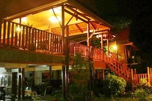 Maeklong River Resort Samut Songkhram