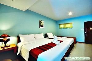 Maikaew Damnoen Resort Ratchaburi