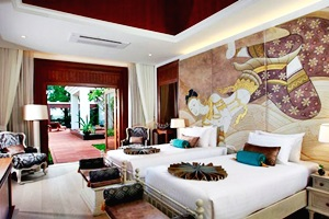 Maikhao Dream Villa Resort and Spa
