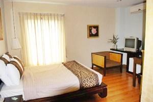 โรงแรมแมนดาลา เฮ้าส์ เชียงใหม่