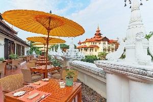 Dhara Dhevi Chiang Mai Hotel