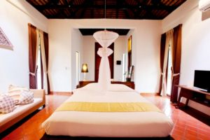 Manee Dheva Resort & Spa Chiang Rai