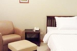 Mango Bedroom Inn Bangkok