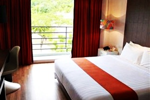 Manita Boutique Hotel Pattaya