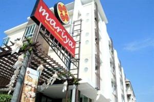 Mariya Boutique Residence Hotel Bangkok