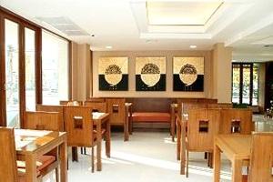 โรงแรม มารียา บูติค เรสซิเดนซ์ กรุงเทพ