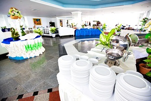 โรงแรมมาร์ค แลนด์ บีช วิว พัทยา