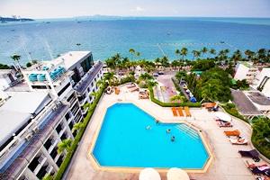 Mark Land Beach View Pattaya