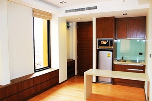 Marvin Suites Bangkok