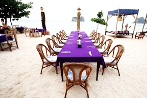 Mayalay Beach Resort Koh Ngai