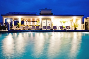 Meir Jarr Hotel Phuket