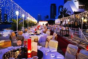 Ramada Plaza Bangkok Menam Riverside