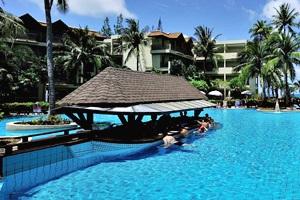 Merlin Beach Resort Phuket