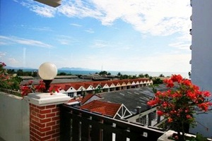 Mermaid's Beach Resort  Pattaya