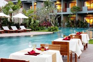 Metadee Resort Phuket