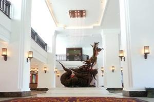 โรงแรมไมด้า ทวารวดี แกรนด์ นครปฐม