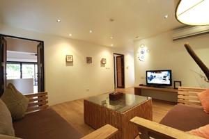 Mimosa Resort and Spa Koh Samui